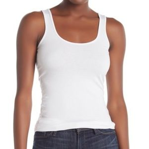 BP. Double Scoop Tank Top